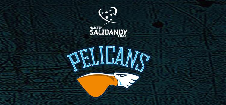Pelicans Sb – EräViikingit